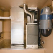 3 essential components of a basement plumbing system