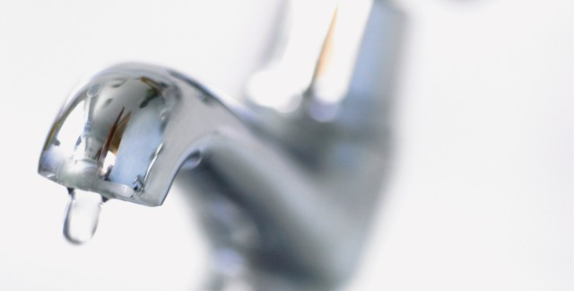 Expert help for fixing a dripping faucet
