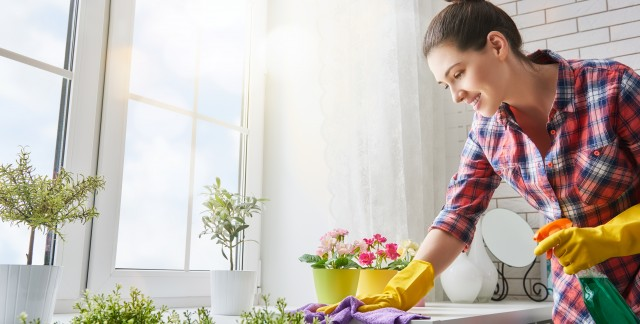 6 ways to spring clean your life in Calgary