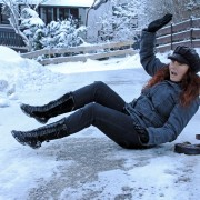 How to reduce the risk of debilitating falls
