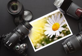 Simple ways to protect your new camera