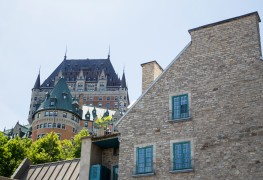 Quebec City's 10 best restaurants for spoiling yourself