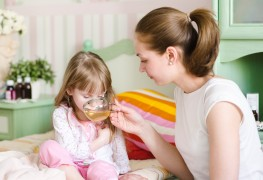 Understanding Respiratory Syncytial Virus in children