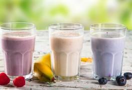 Recipe to beat high blood pressure: banana and mango shake