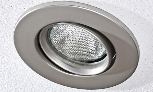 Quick tips for upgrading your recessed lights smart tips for Number of recessed lights per room