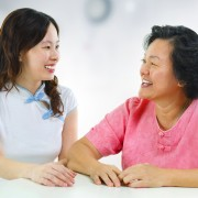 4 tips for talking with a parent about moving to a nursing home