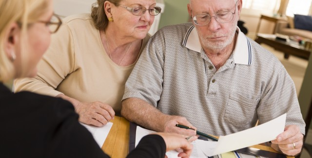 Protecting your aging parents' money: practical points