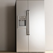 Side-by-side refrigerators: a buyer's guide