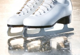 Sharpen your skate blades from home with this simple tool