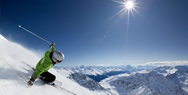 Warm from head to toe: what to look for in skiing gear