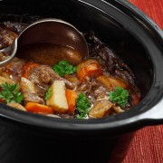3 ways a slow cooker can improve your next dinner party