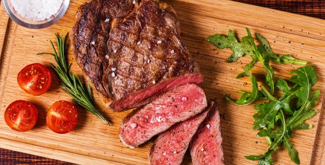 Well done: Canada's 10 best steak houses