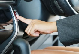 Is it worth paying more for a car with a smart key system?