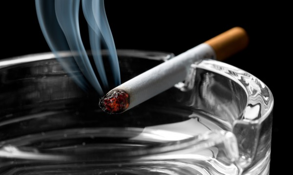 the real life health hazards of tobacco smoking