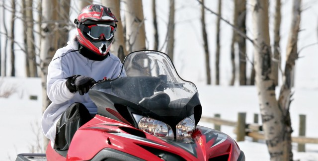 4 provinces to go snowmobiling this winter