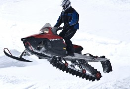 Which of the different types of snowmobiles is right for you?