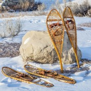 Guide to buying snowshoes