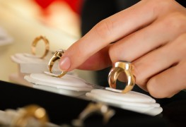 Which finger should you wear your rings on?