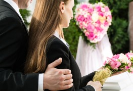 The steps to take after the death of a loved one