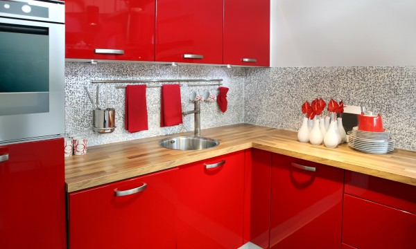 The pros and cons of melamine kitchen cabinets | Smart Tips