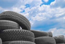 3 ways recycling your tires helps the environment
