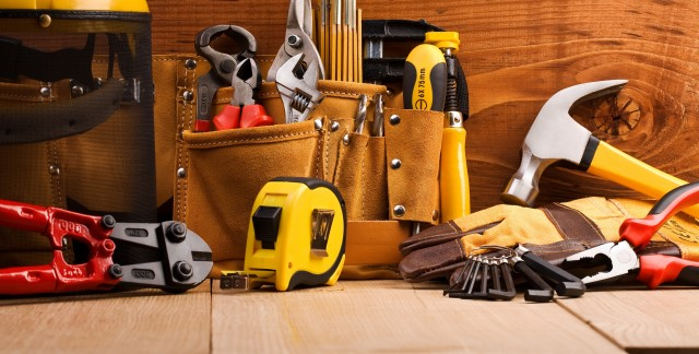 3 lesser known tools for easy home improvements