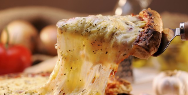 Top 10 best pizza cheeses
