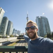 Toronto's most Instagram-worthy locations