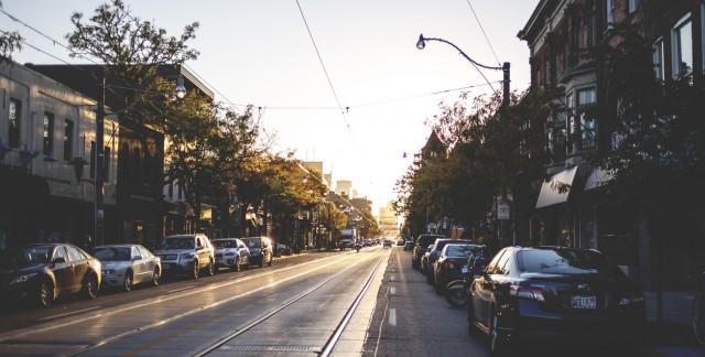 A guide to Toronto neighbourhoods