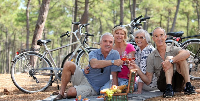 5 fun ways to celebrate your retirement