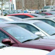 Are parking lots worth it? Putting a price on convenience