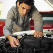 Knowing when to entrust your car repair jobs to an expert