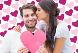 5 unique ways to celebrate Valentine's Day