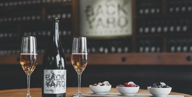 Take a wine tour in B.C.'s Fraser Valley