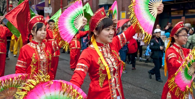 A guide to celebrating Chinese New Year in Vancouver