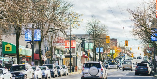 Vancouver neighbourhood guide: Discover Commercial Drive