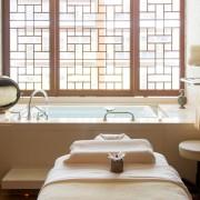 B.C.'s most luxurious spas