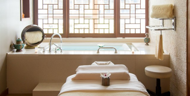 B.C.'s most luxurious spas