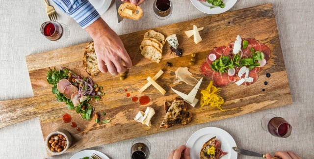 Vancouver's top food festivals and culinary events