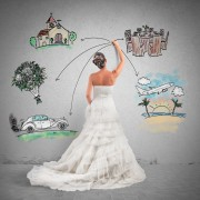 The morning of your wedding day: 5 key things to do