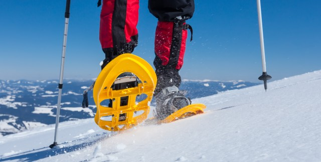 How to layer-up for outdoor winter sports