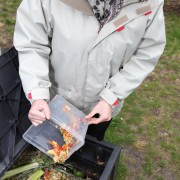 A few expert tips on winter composting