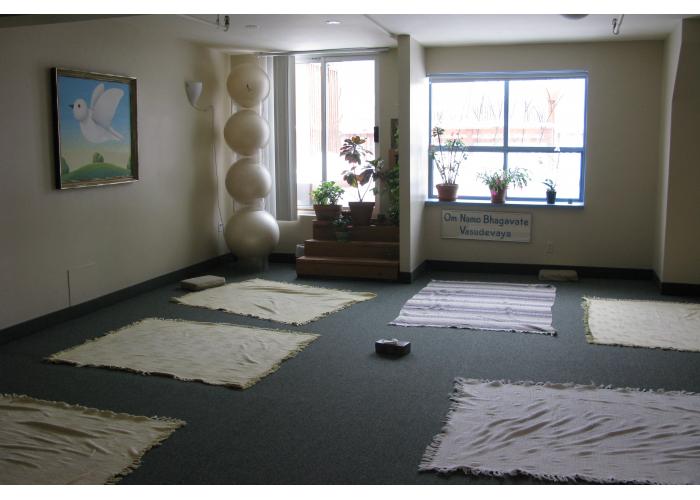 YOGA Pranayam Centre, Kripalu Yoga, Tai Chi Chuan, workshops, meditation, yoga, Danforth