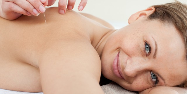 How acupuncture can help treat arthritis