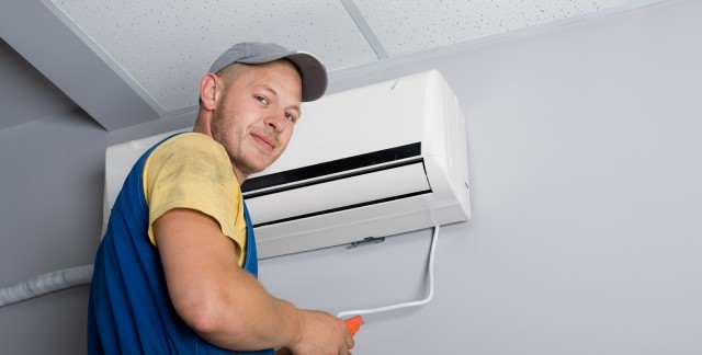 All about air conditioners
