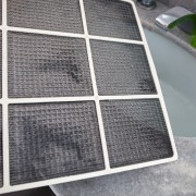 Easy guide to cleaning air filters