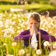Diet changes to improve your seasonal allergies