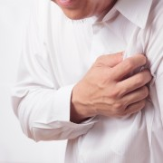 Tips to tell if it's angina or a heart attack