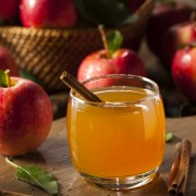 How do you like them apples? In these 6 apple cider uses