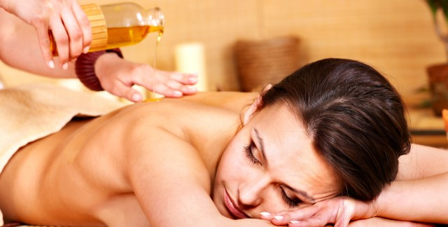 7 benefits of aromatherapy massage